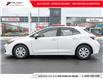 2022 Toyota Corolla Hatchback Base (Stk: 81250) in Toronto - Image 3 of 14