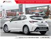 2022 Toyota Corolla Hatchback Base (Stk: 81250) in Toronto - Image 5 of 14