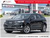 2019 Ford Edge Titanium (Stk: N81213A) in Toronto - Image 1 of 23