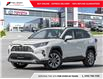 2019 Toyota RAV4 Limited (Stk: R18332A) in Toronto - Image 1 of 26