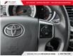 2015 Toyota Tacoma V6 (Stk: I18342A) in Toronto - Image 12 of 22