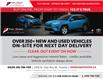 2011 Volkswagen Tiguan 2.0 TSI Comfortline (Stk: N80870A) in Toronto - Image 3 of 4