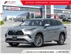 2021 Toyota Highlander Hybrid Limited (Stk: 81227) in Toronto - Image 1 of 28