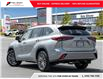 2021 Toyota Highlander Hybrid Limited (Stk: 81227) in Toronto - Image 7 of 28