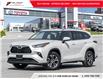 2021 Toyota Highlander XLE (Stk: 81189) in Toronto - Image 1 of 24