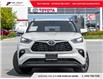 2021 Toyota Highlander XLE (Stk: 81189) in Toronto - Image 2 of 24