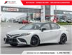 2021 Toyota Camry XSE (Stk: 81240) in Toronto - Image 1 of 20