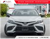2021 Toyota Camry XSE (Stk: 81240) in Toronto - Image 2 of 20