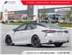 2021 Toyota Camry XSE (Stk: 81240) in Toronto - Image 6 of 20