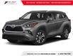 2021 Toyota Highlander XLE (Stk: 81327) in Toronto - Image 1 of 9