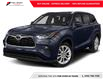 2021 Toyota Highlander Limited (Stk: 81331) in Toronto - Image 1 of 9