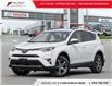 2017 Toyota RAV4 XLE (Stk: N81254A) in Toronto - Image 1 of 23
