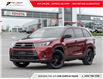 2019 Toyota Highlander XLE (Stk: T18375A) in Toronto - Image 1 of 26