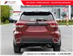 2019 Toyota Highlander XLE (Stk: T18375A) in Toronto - Image 8 of 26