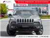 2016 Jeep Cherokee Trailhawk (Stk: I18381A) in Toronto - Image 2 of 23