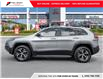 2016 Jeep Cherokee Trailhawk (Stk: I18381A) in Toronto - Image 5 of 23