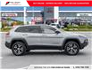 2016 Jeep Cherokee Trailhawk (Stk: I18381A) in Toronto - Image 7 of 23