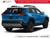 2021 Toyota RAV4 Trail (Stk: 81375) in Toronto - Image 3 of 9