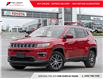 2018 Jeep Compass North (Stk: L13427A) in Toronto - Image 1 of 23