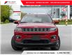 2018 Jeep Compass North (Stk: L13427A) in Toronto - Image 2 of 23