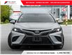 2018 Toyota Camry SE (Stk: A18423A) in Toronto - Image 2 of 23