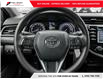 2019 Toyota Camry LE (Stk: E18476A) in Toronto - Image 10 of 20
