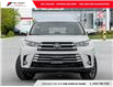 2018 Toyota Highlander XLE (Stk: T18469A) in Toronto - Image 2 of 25