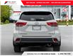 2018 Toyota Highlander XLE (Stk: T18469A) in Toronto - Image 8 of 25