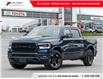 2019 RAM 1500 Sport/Rebel (Stk: UI18202A) in Toronto - Image 1 of 23
