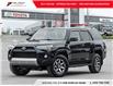 2018 Toyota 4Runner SR5 (Stk: E18480A) in Toronto - Image 1 of 23