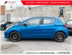 2016 Toyota Yaris LE (Stk: A18502A) in Toronto - Image 2 of 4