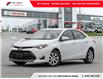 2019 Toyota Corolla LE (Stk: A18425A) in Toronto - Image 1 of 22