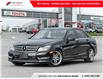 2012 Mercedes-Benz C-Class Base (Stk: I18483A) in Toronto - Image 1 of 24