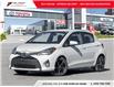 2016 Toyota Yaris SE (Stk: N81231A) in Toronto - Image 1 of 20