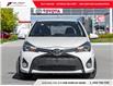 2016 Toyota Yaris SE (Stk: N81231A) in Toronto - Image 2 of 20