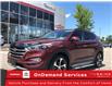 2017 Hyundai Tucson  (Stk: U3328A) in Concord - Image 1 of 28