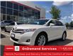 2016 Toyota Venza Base (Stk: U3405) in Concord - Image 1 of 22