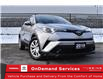 2019 Toyota C-HR Base (Stk: U3802) in Concord - Image 1 of 21