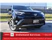 2017 Toyota RAV4 Limited (Stk: U3800) in Concord - Image 1 of 24