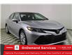 2020 Toyota Camry LE (Stk: 69722) in Concord - Image 1 of 21
