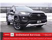 2019 Toyota RAV4 Trail (Stk: U3864) in Concord - Image 1 of 30
