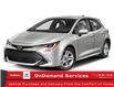 2021 Toyota Corolla Hatchback Base (Stk: 310061) in Concord - Image 1 of 9