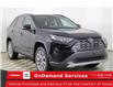 2021 Toyota RAV4 Limited (Stk: 310195) in Concord - Image 1 of 27