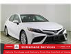 2021 Toyota Camry SE (Stk: 310156) in Concord - Image 1 of 24