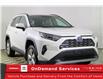 2021 Toyota RAV4 Hybrid Limited (Stk: 310296) in Concord - Image 1 of 28