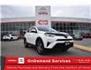 2018 Toyota RAV4 LE (Stk: U4192) in Concord - Image 1 of 24