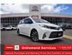 2019 Toyota Sienna XLE 7-Passenger (Stk: 310469A) in Concord - Image 1 of 34