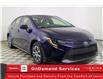 2021 Toyota Corolla Hybrid Base w/Li Battery (Stk: 310599) in Concord - Image 1 of 26