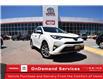 2017 Toyota RAV4 Limited (Stk: U4358) in Concord - Image 1 of 30