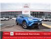 2017 Toyota RAV4 Hybrid LE+ (Stk: U4476) in Concord - Image 1 of 24